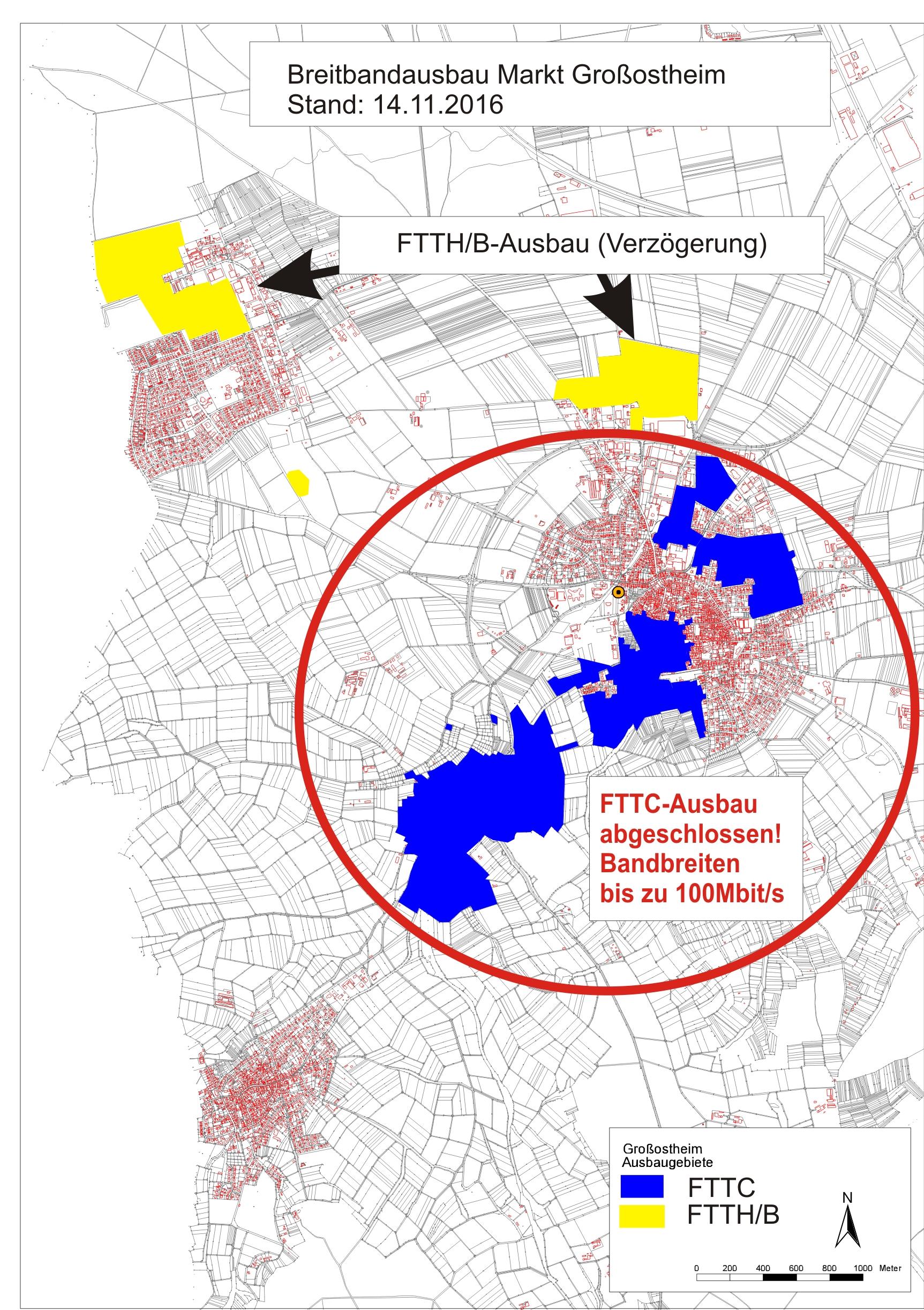 Telekom Dsl Verfügbarkeit Karte.Breitbandausbau